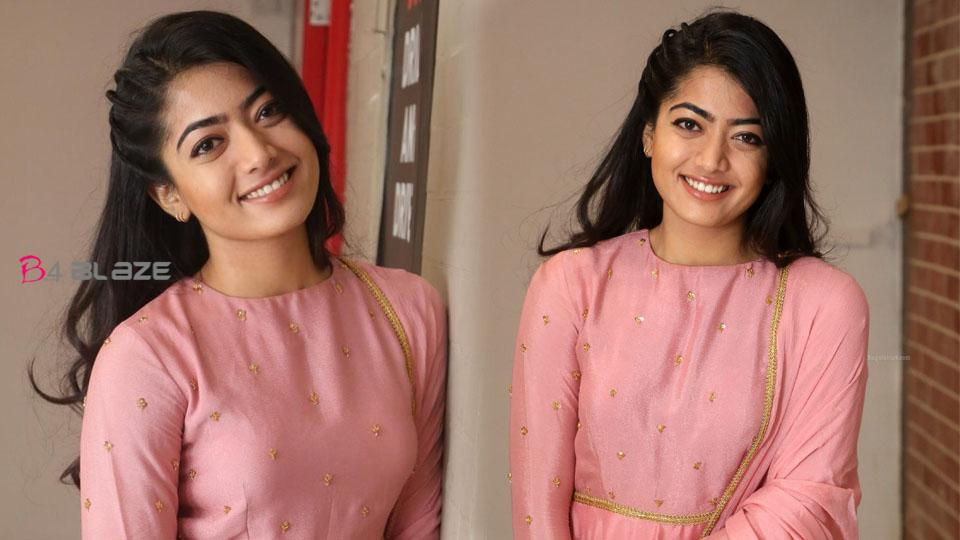Rashmika rejects Jersey remake, Here is the Reason