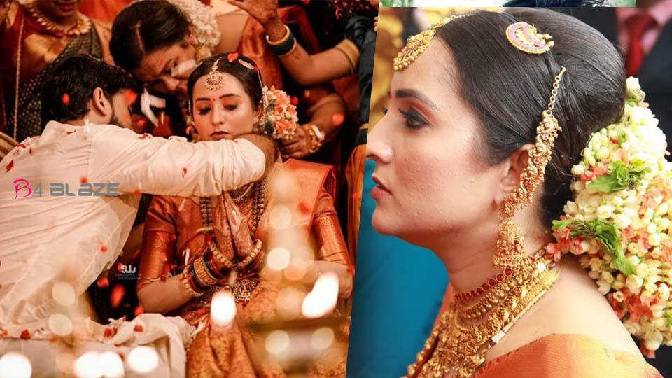 Bhama Wedding Video is out