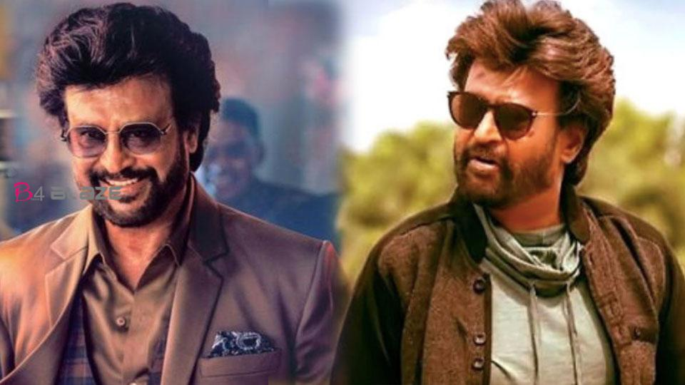 Darbar Movie Review Talaivar's movie get a mass opening