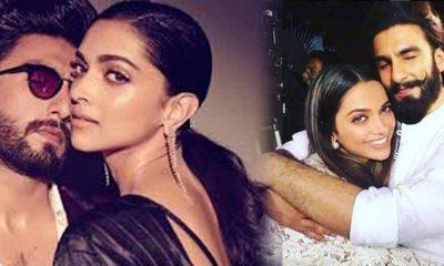 Deepika's Comment order to Ranveer Singh