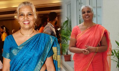 Rajini Chandy Biography,Height, Weight, Age, Photos and Family