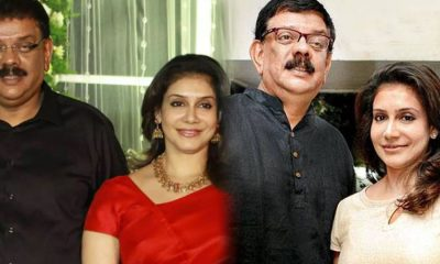 'Someone is close to my heart' Priyadarshan's viral post