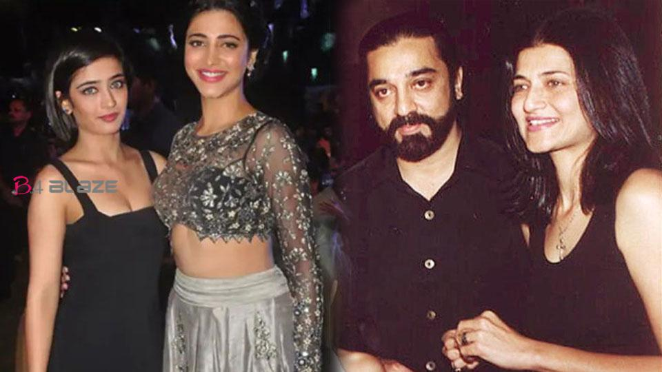 That separation did not shock us! Shruti Haasan On The Divorce Of Kamal Haasan-Sarika