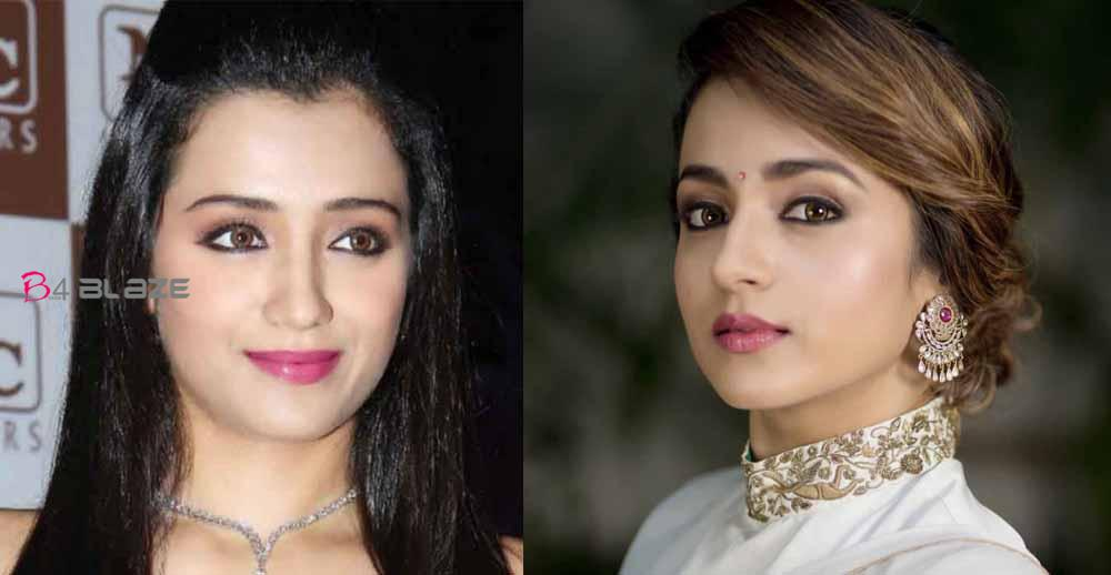 Trisha Krishnan Planning to Get Married