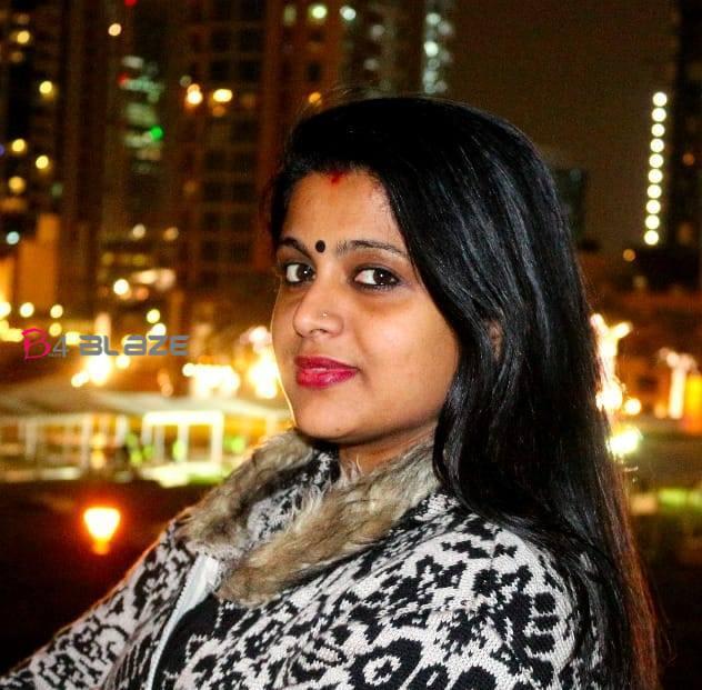 Veena Nair Biography