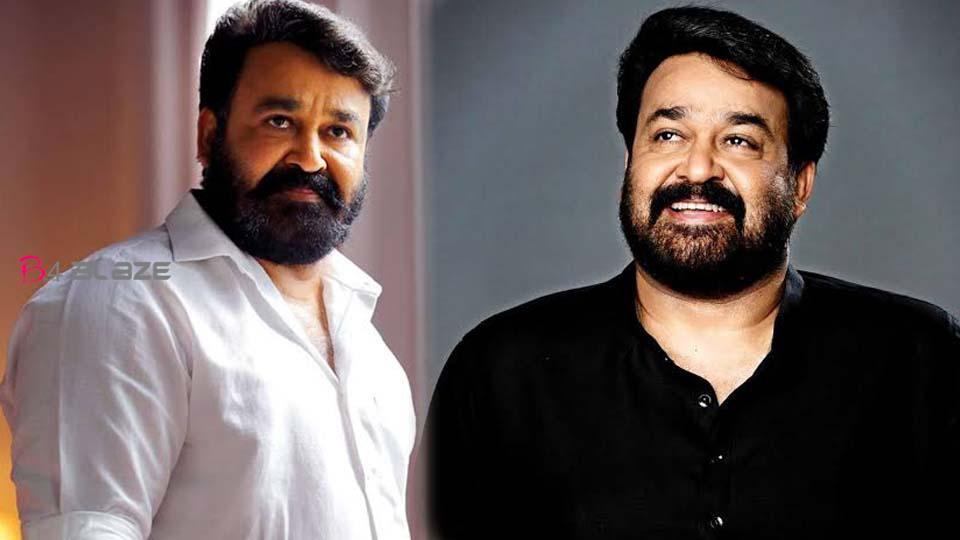 We are survivors of the Flood and Disaster. We will Survive the Corona Mohanlal