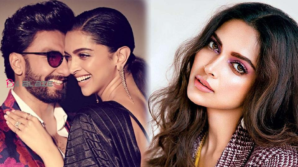 When I think of becoming a mother, come first and ask you', Deepika Padukone Reacts