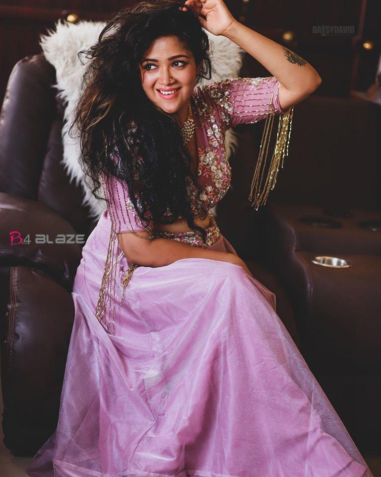 Abhirami Suresh Photos