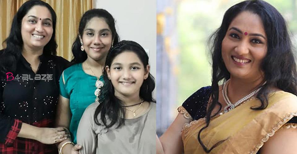 Actress Yamuna Life Story