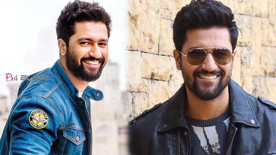 I don't make any plans for my career Vicky Kaushal