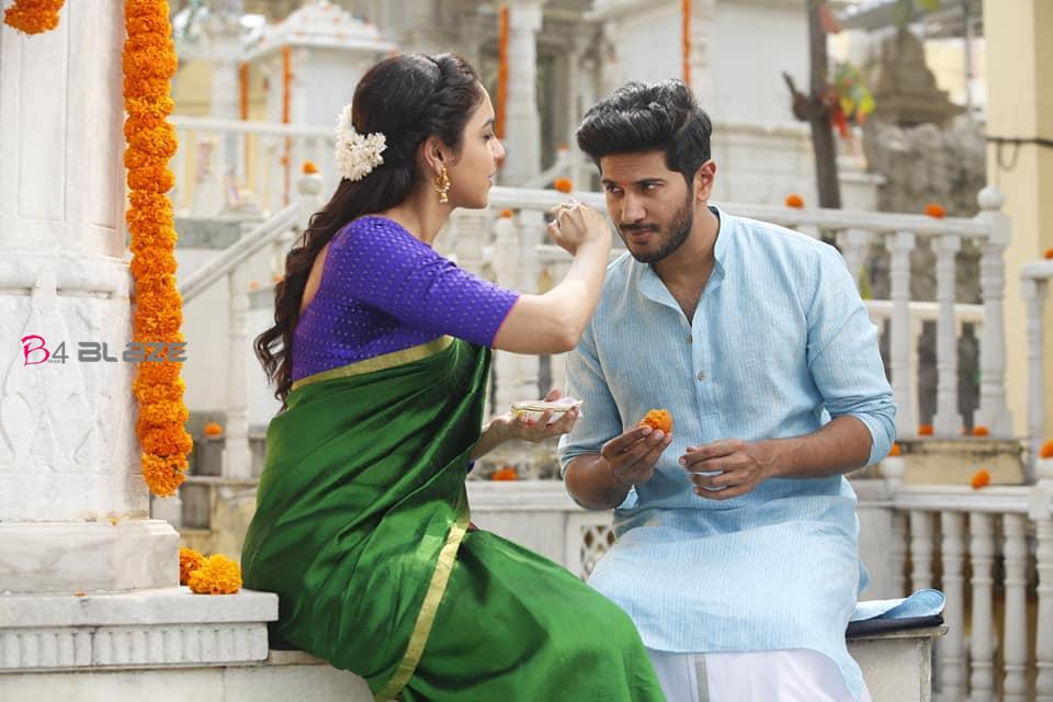 Kannum Kannum Kollaiyadithaal Box Office Collection