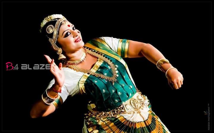 Parvathy Jayaram Dance Photos