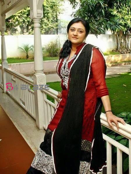 Parvathy Jayaram Images