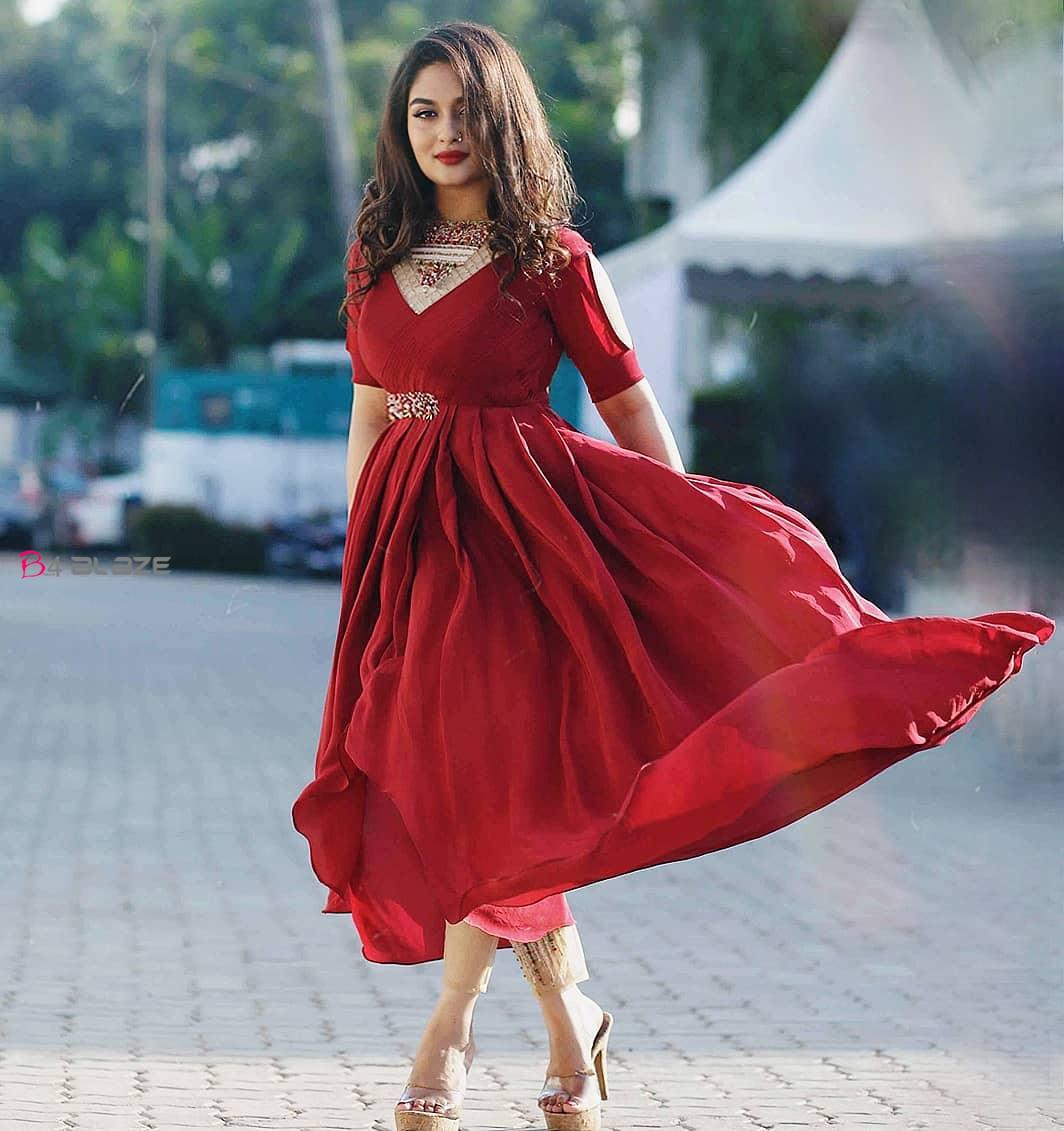 Prayaga Martin Photoshoot 4