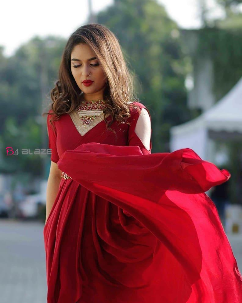 Prayaga Martin Photoshoot 5