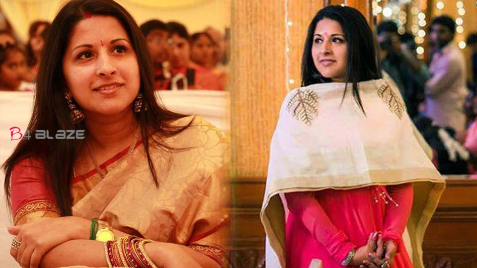 Sangeetha Vijay Biography, Age, Photos