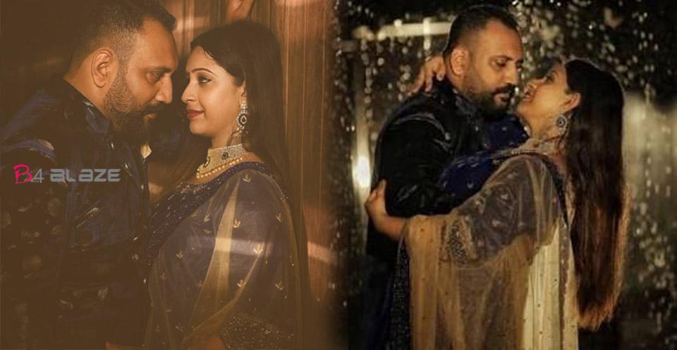 Soubhagya Venkitesh Wedding Date