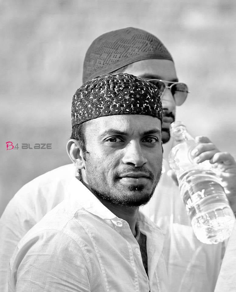 Soubin Shahir Unseen Photos