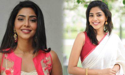 That casting call changed my life, Aishwarya Lakshmi
