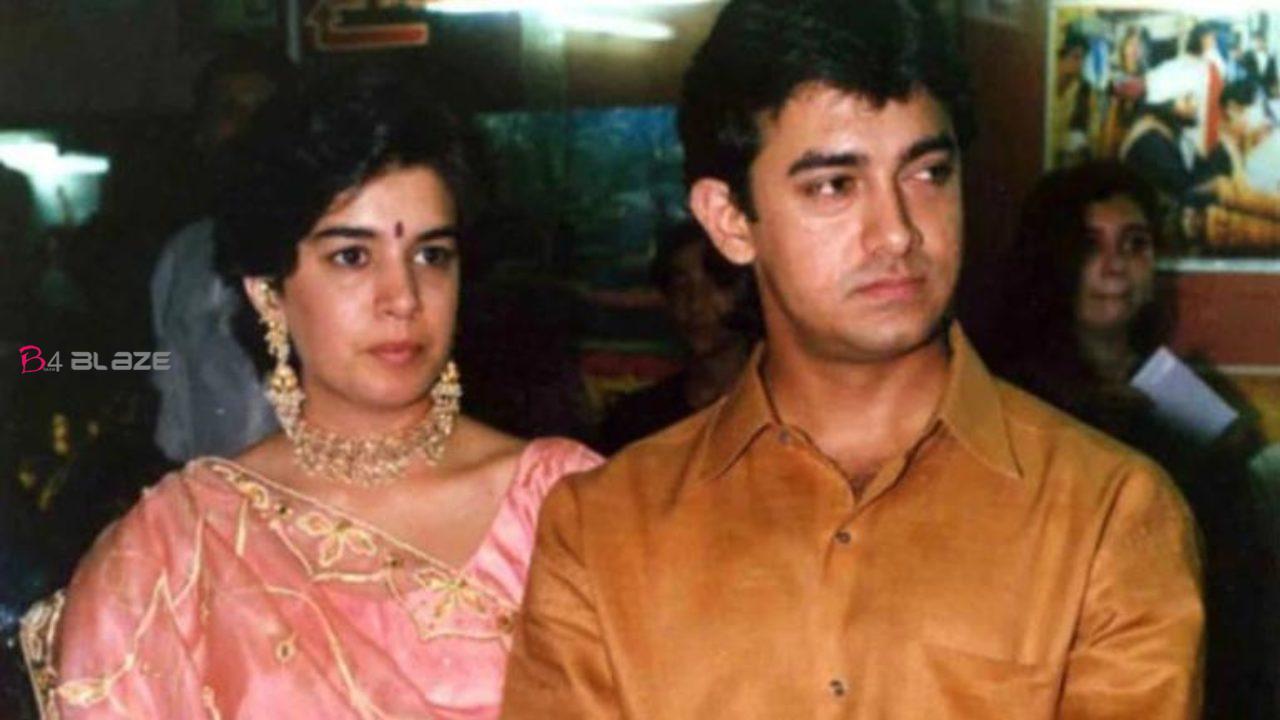 Aamir Khan-Reena Dutta