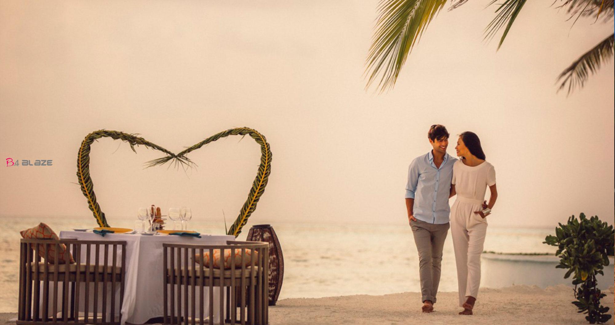 Honeymoon Stills