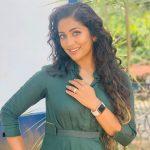 Navya Nair Photos