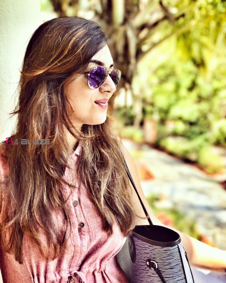 Nazriya Fahad Biography