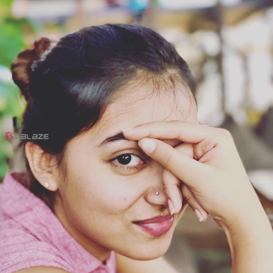 Nazriya Nazim Rare Photos