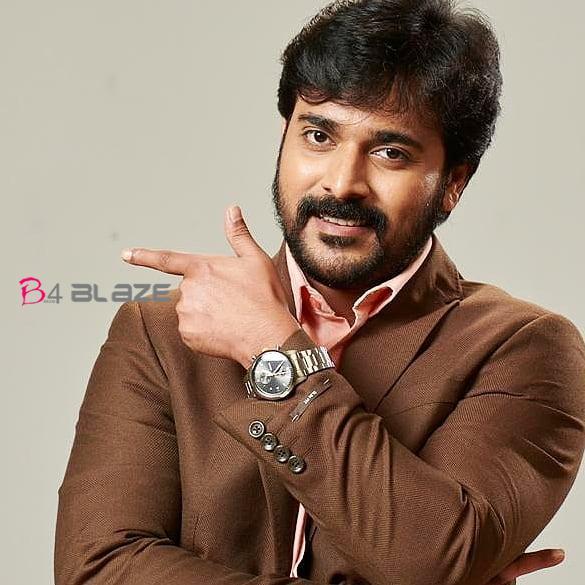 Srinish Aravind Bio