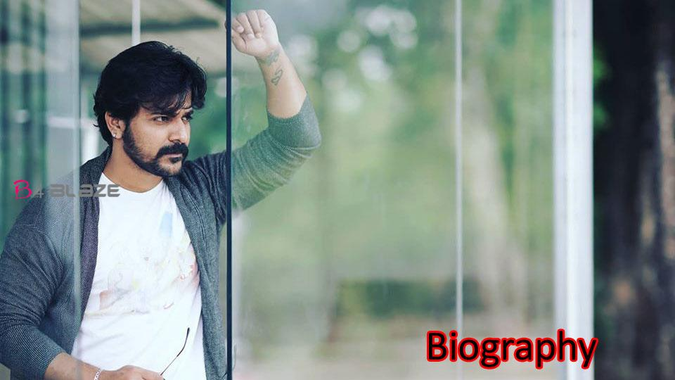 Srinish Aravind Biography, Age, Photos, and Family