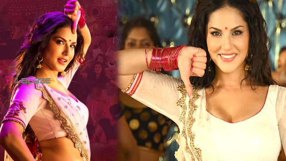 Sunny Leone's 'Deo Deo' video song crosses 100M views