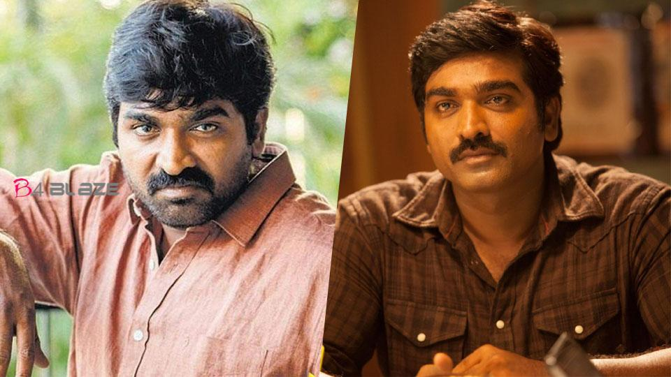 Vijay Sethupathi to lose 25kg for 'Laal Singh Chaddha'