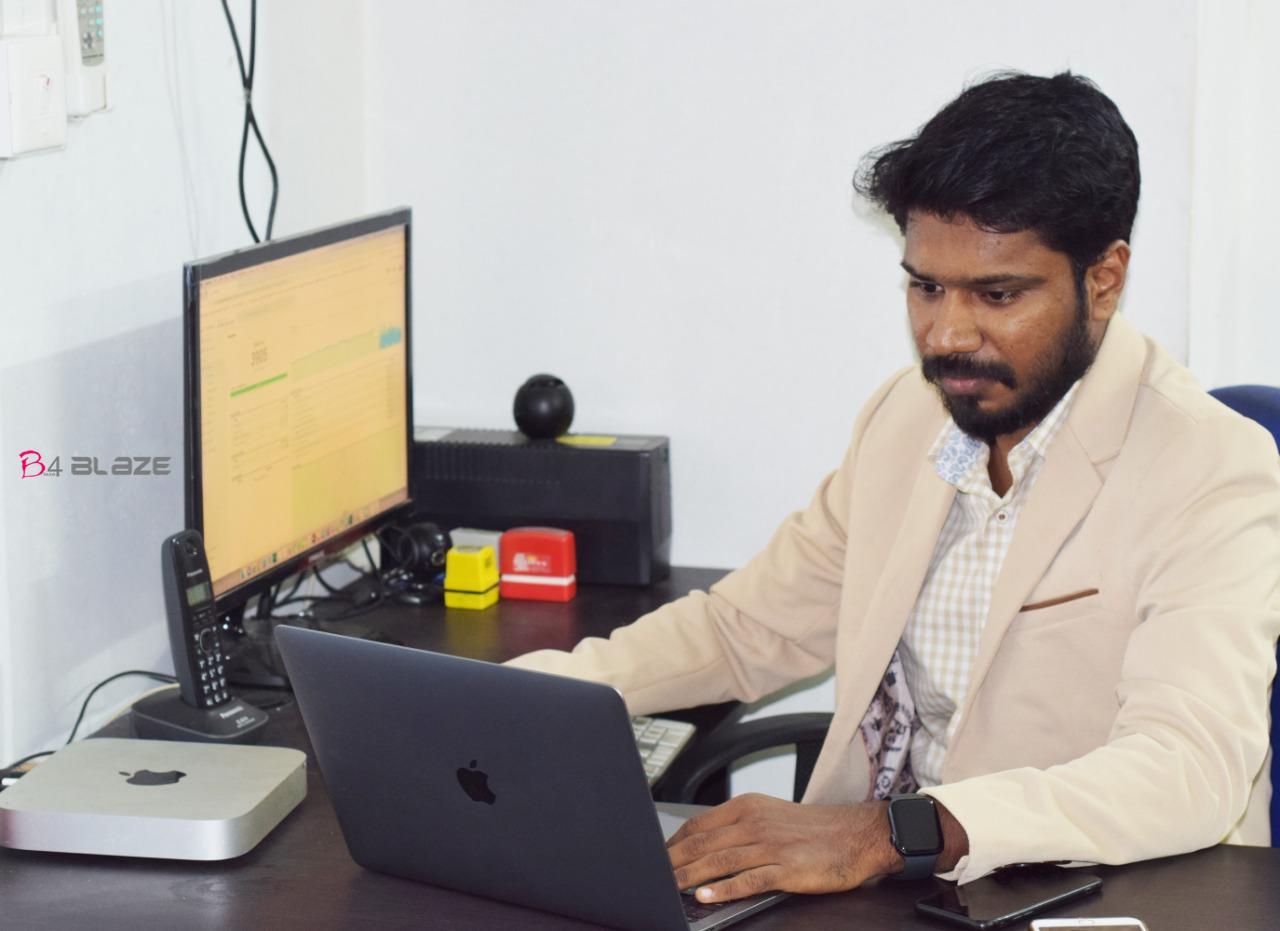 Ayyappan Sreekumar B4 Hosting
