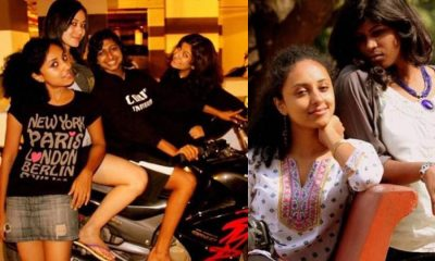 Pearle Maaney College Photos