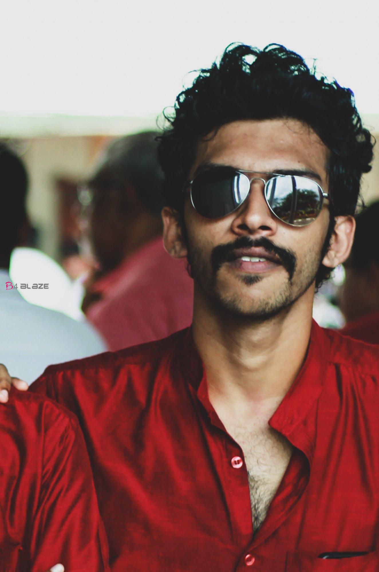 Arjun Sundaresan Biography