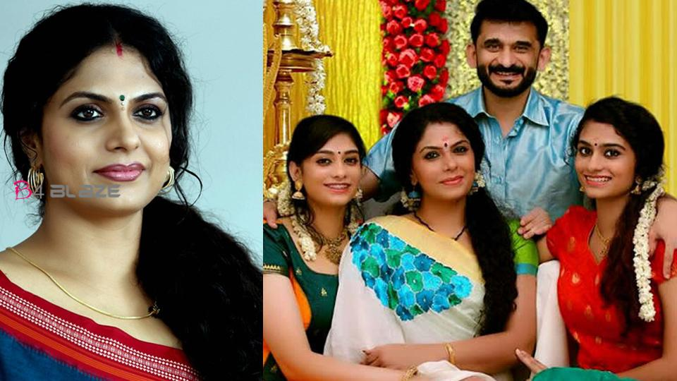 Daughter in Canada, Asha Sarath worried about daughter