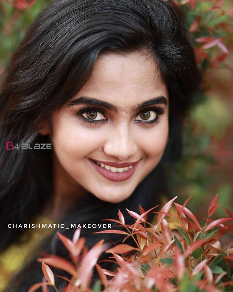 Devika Sanjay Bio