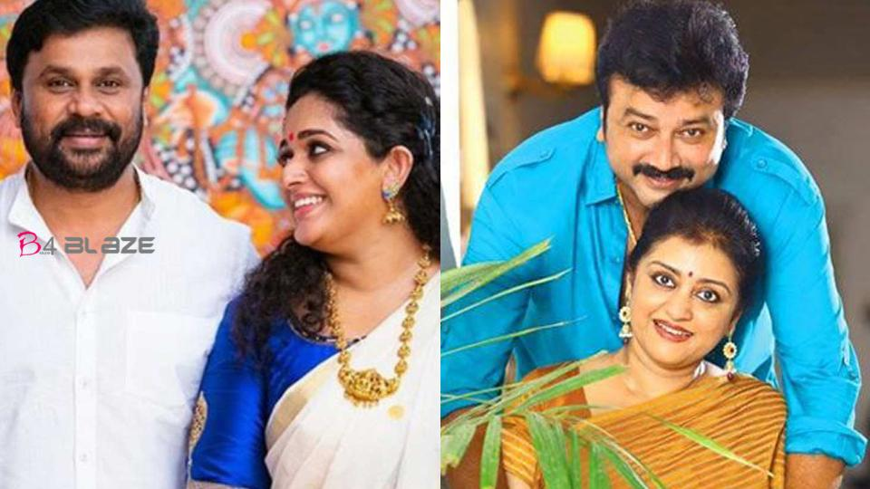 Dileep and Kavy breaks Jayaram and Parvathy record
