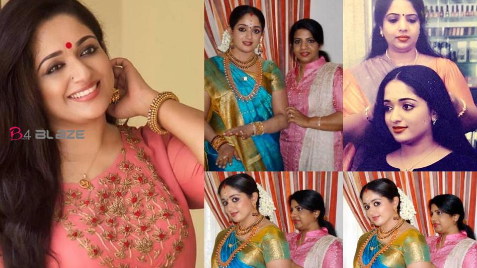 Kavya Madhavan's old pictures go viral on social media