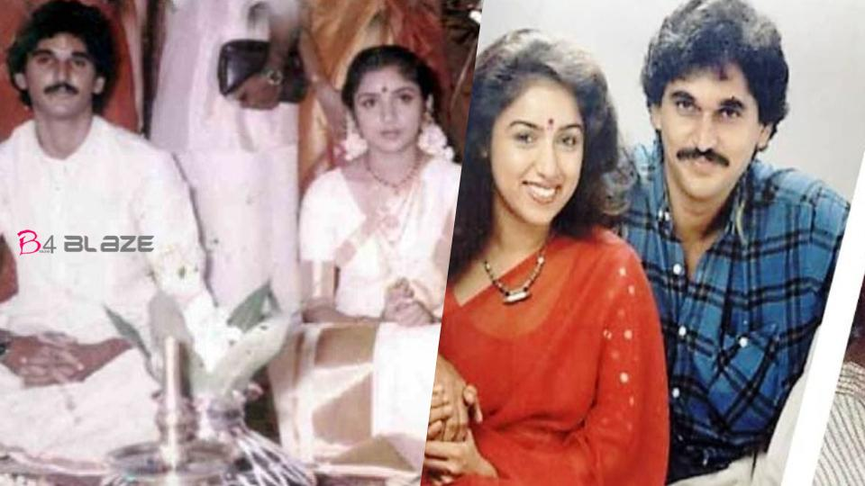Still I maintains good friendships with him Revathi