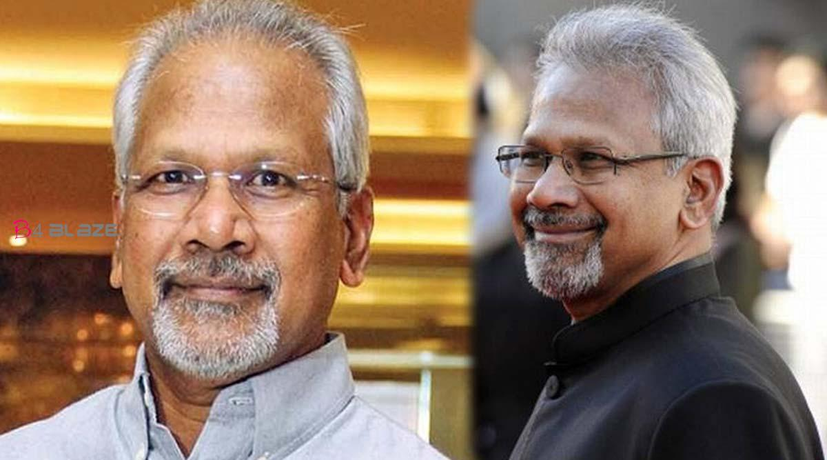 The Covid Crisis; Director Mani Ratnam says actors cuts their salary, Otherwise