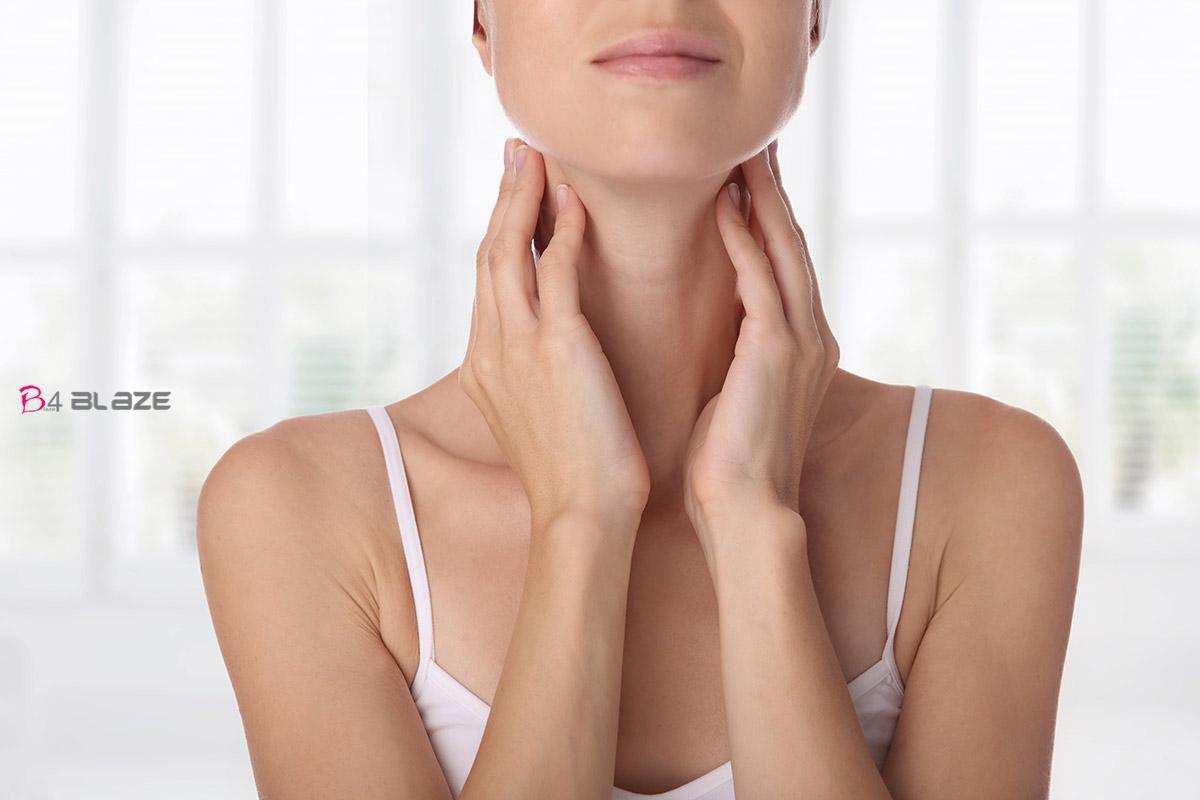Thyroid in Women