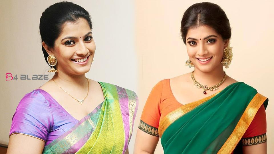 Whenever I find that actor, I say I love you Varalaxmi Sarathkumar