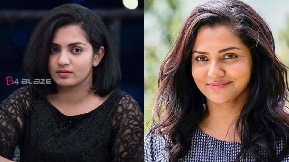 A small break for acting, Parvathy ready to become a director