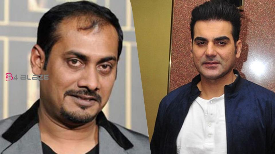 Arbaaz Khan filed a complaint against Abhinav Kashyap