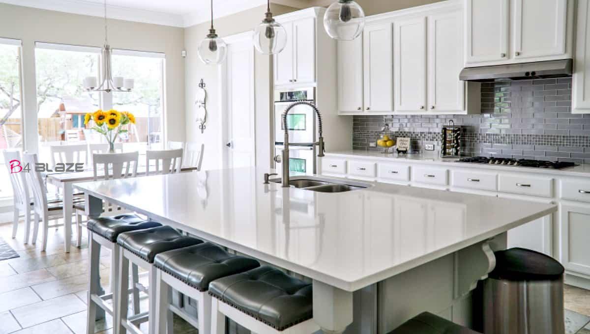 Clean Kitchen Images 1