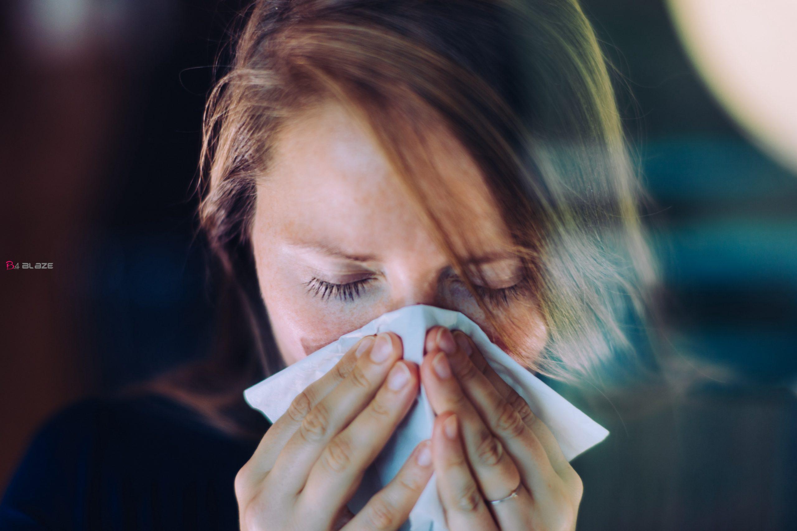Coronavirus Symptoms 2