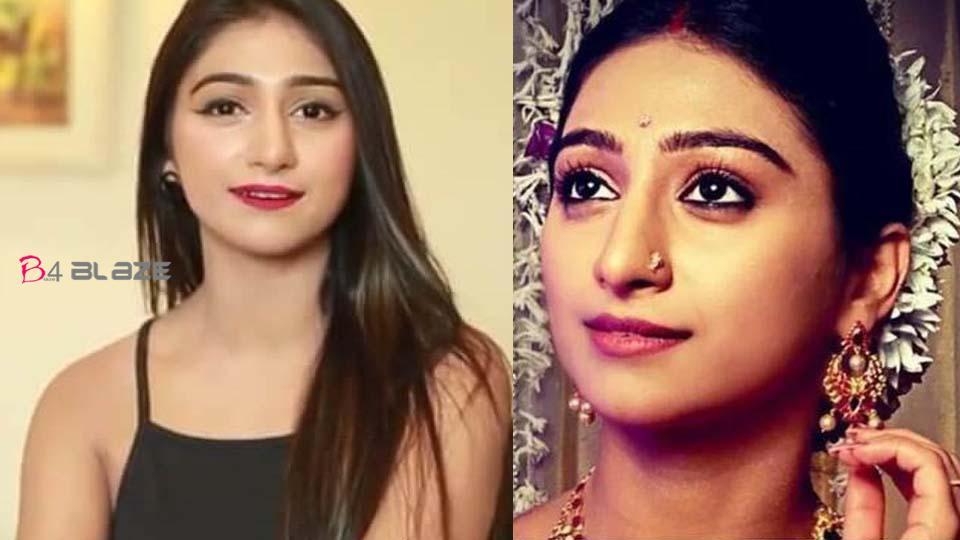 Covid Confirmed Hindi serial actress Mahena Kumari Singh and her family
