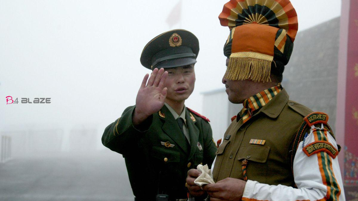 India China Border Problem