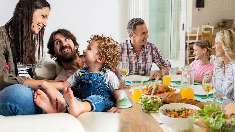 Lockdown 52 percent happy for family time, study reveals